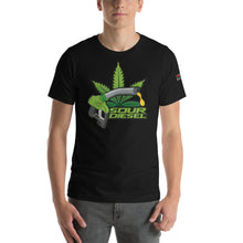 Load image into Gallery viewer, Sour Diesel | T-Shirt