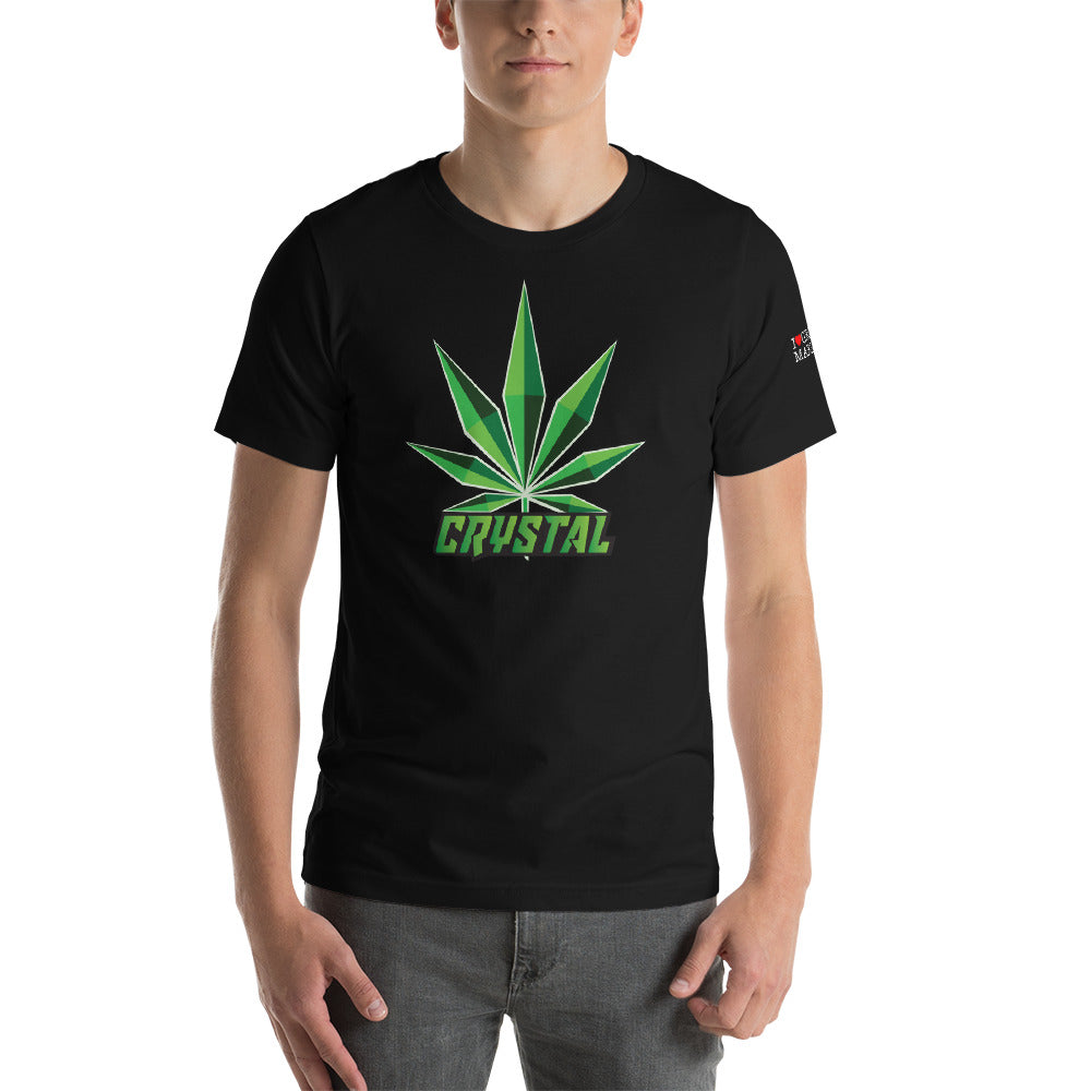 Crystal | T-Shirt