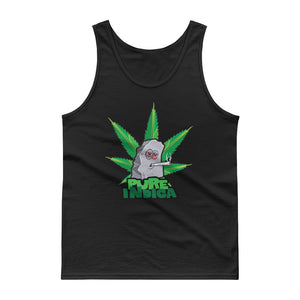 Pure Indica | Tank Top
