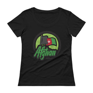 Afghan | Ladies Tee