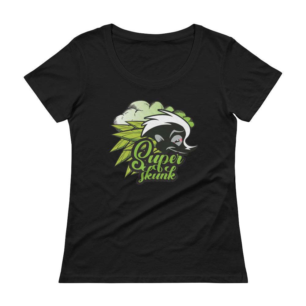 Super Skunk | Ladies Tee