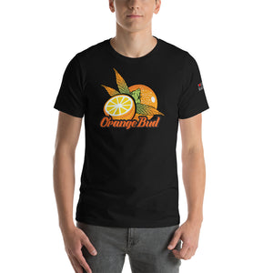 Orange Bud | T-Shirt