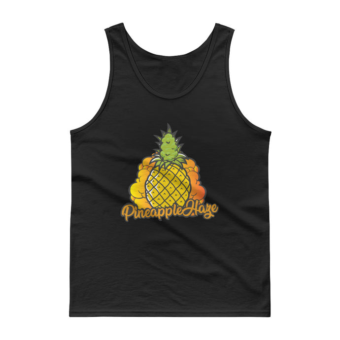 Pineapple Haze | Tank Top