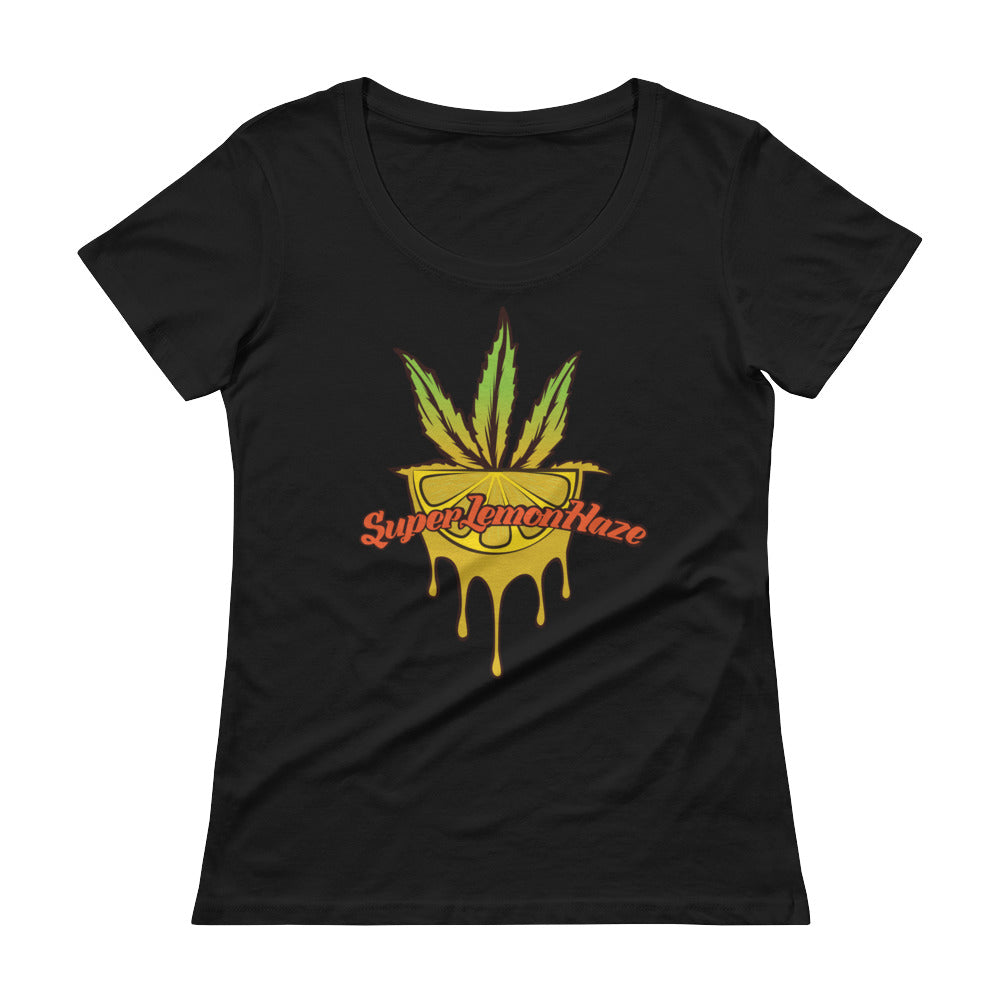 Super Lemon Haze | Ladies Tee