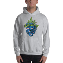 Load image into Gallery viewer, Blueberry | Hoodie