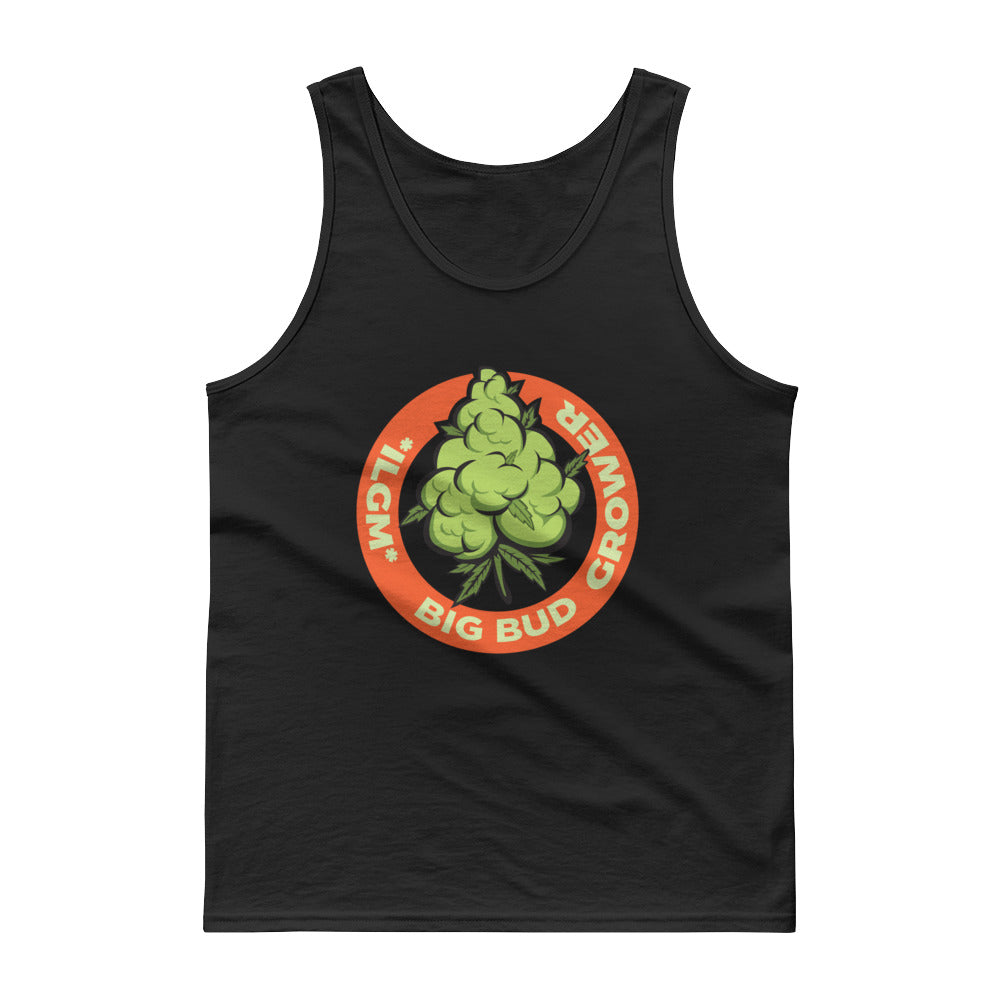 Big Bud | Tank Top