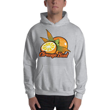 Load image into Gallery viewer, Orange Bud | Hoodie