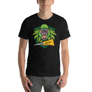 Gorilla Glue | T-Shirt