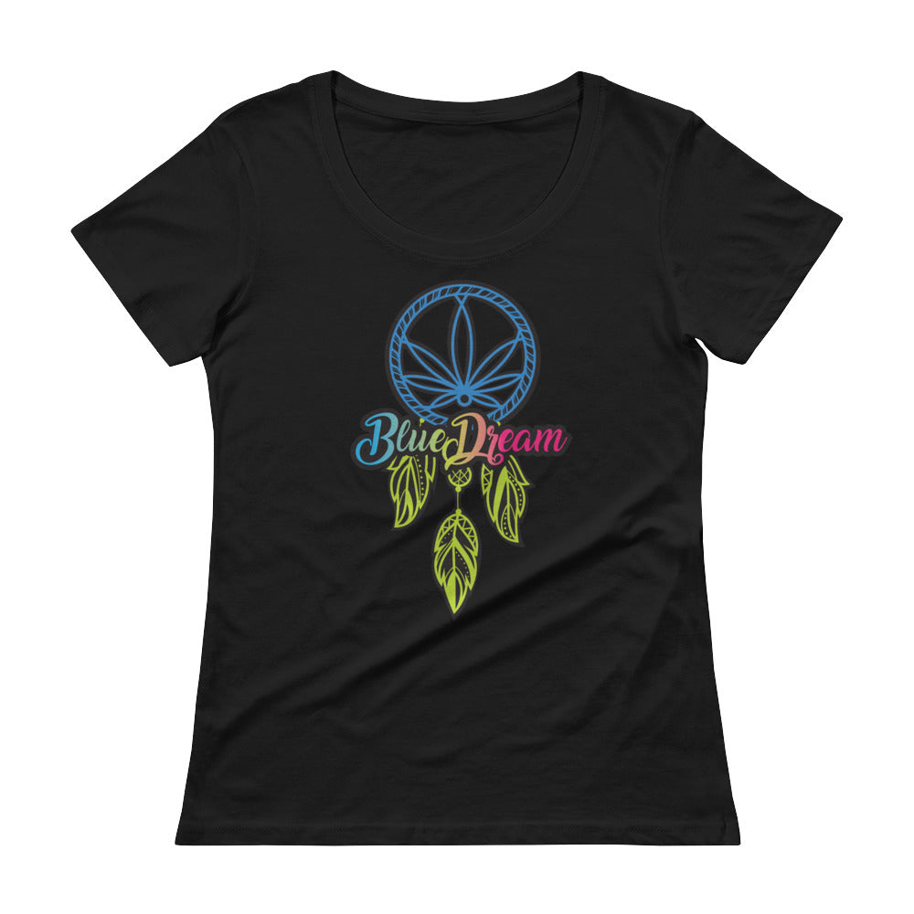 Blue Dream | Ladies Tee