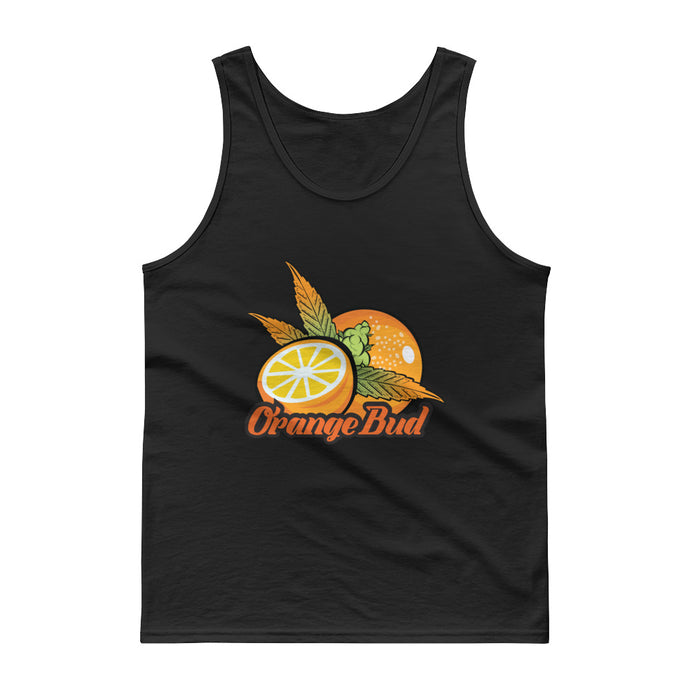 Orange Bud | Tank Top