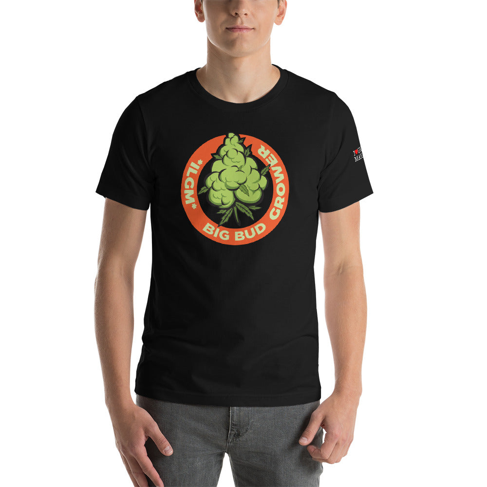 Big Bud | T-Shirt