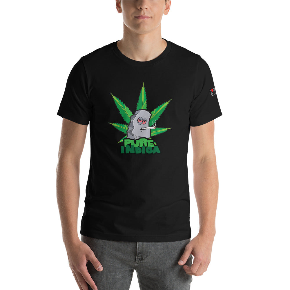 Pure Indica | T-Shirt