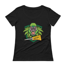 Load image into Gallery viewer, Gorilla Glue | Ladies Tee