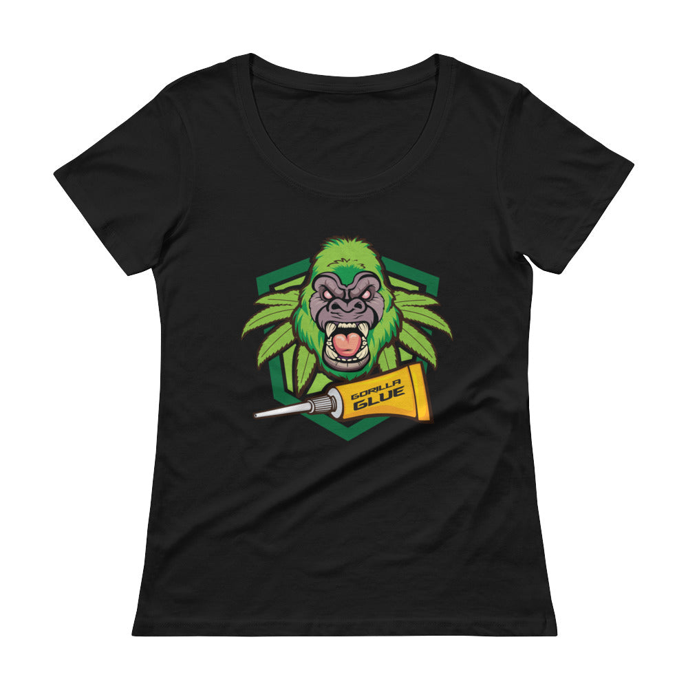Gorilla Glue | Ladies Tee