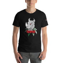 Load image into Gallery viewer, White Rhino | T-Shirt