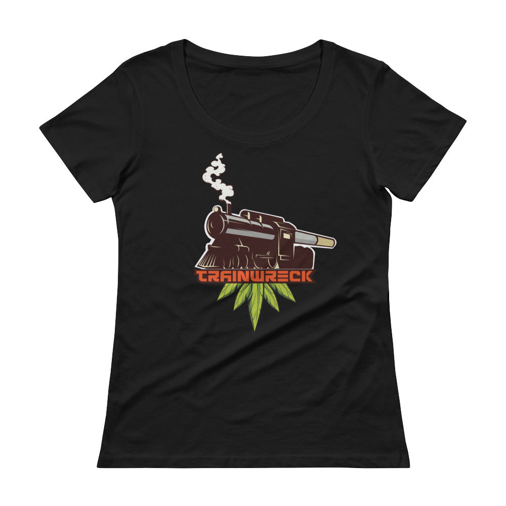 Trainwreck | Ladies Tee
