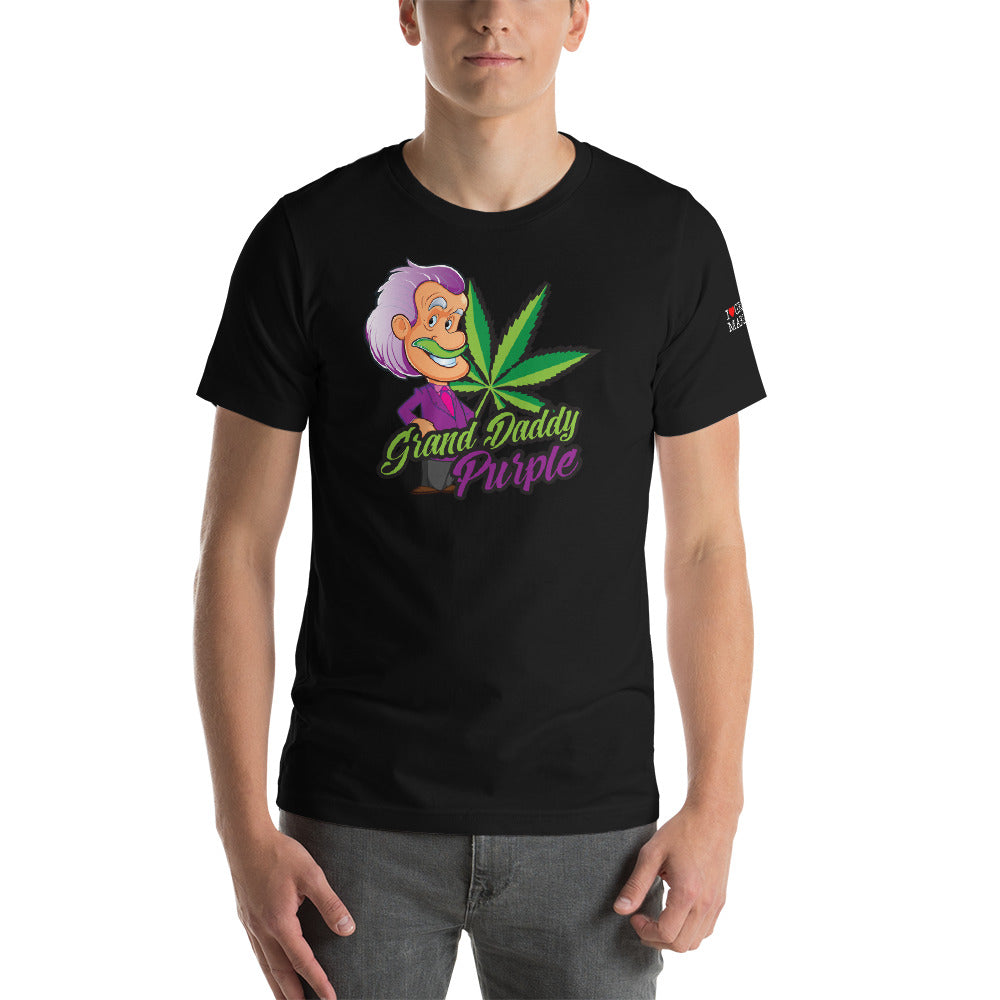 Grand Daddy Purple | T-Shirt
