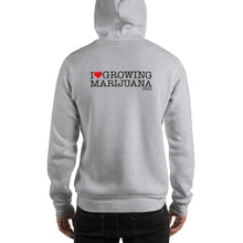 Load image into Gallery viewer, Crystal | Hoodie