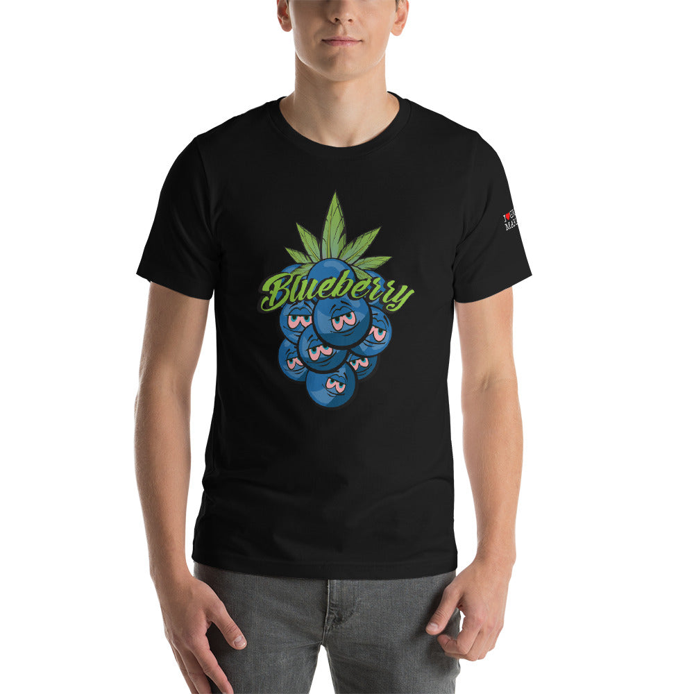 Blueberry | T-Shirt