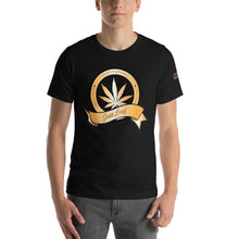 Load image into Gallery viewer, Gold Leaf | T-Shirt