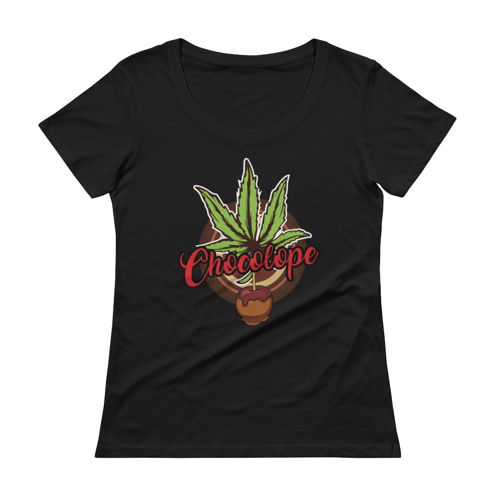 Chocolope | Ladies Tee