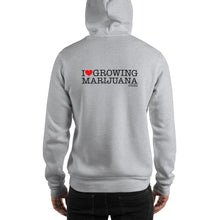 Load image into Gallery viewer, Black Widow | Hoodie