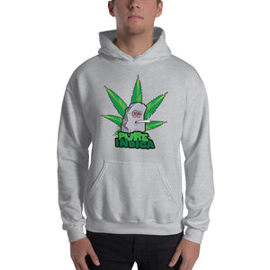 Pure Indica | Hoodie