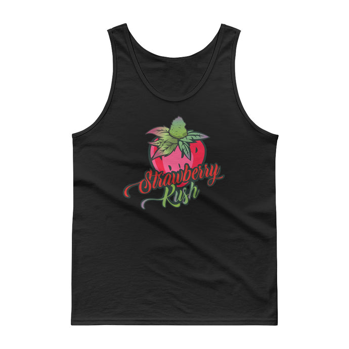 Strawberry Kush | Tank Top