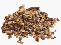 Chinese angelica root