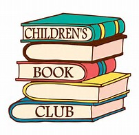 Summer Book Club for Kids