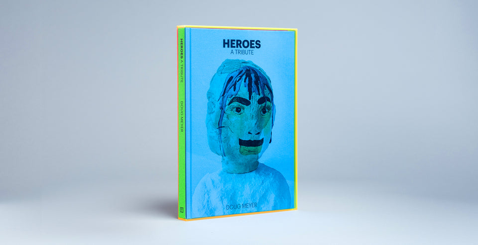 Heroes: A Tribute - Collector's Edition
