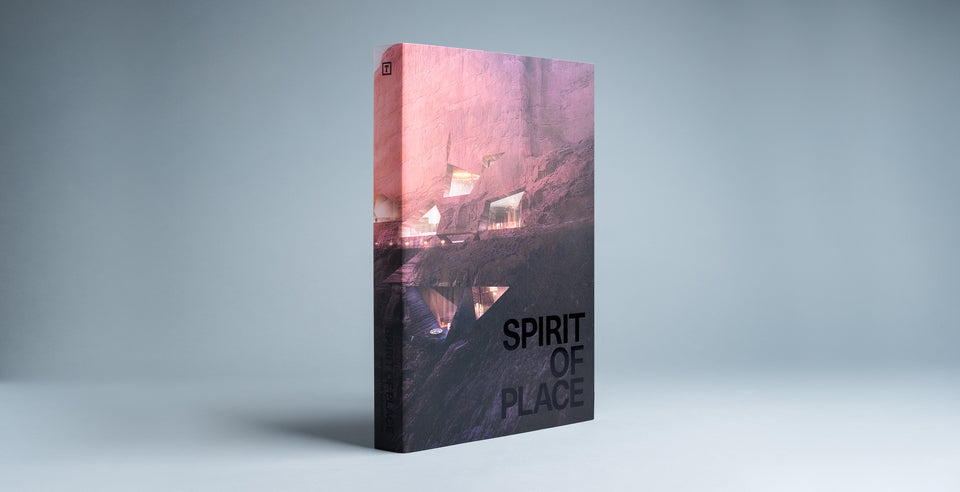 Spirit of Place - Trade Edition