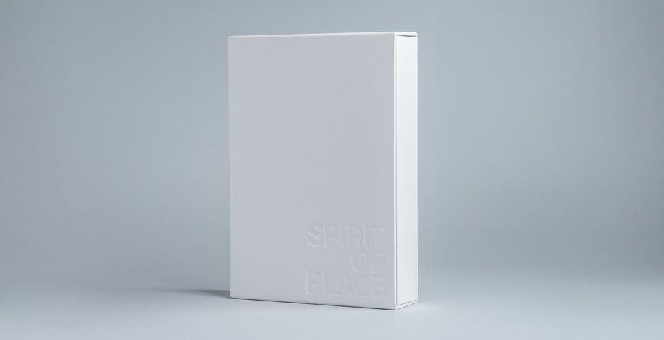 Spirit of Place - Collector's Edition