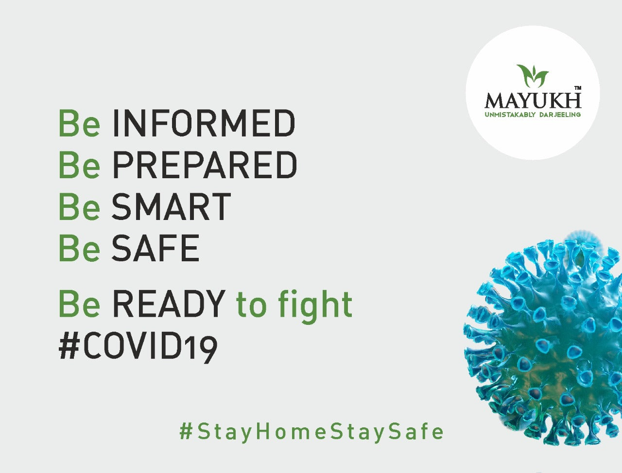 Stay Home, Stay Safe, Stay Happy with these simple quarantine activities!