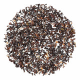 best black tea leaves