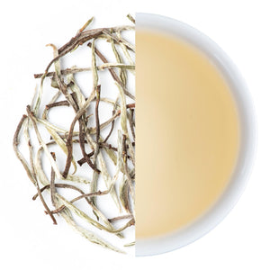 SILVER NEEDLE WHITE TEA - Mayukh
