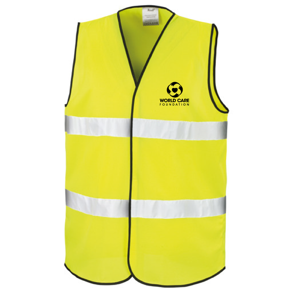 World Care - High-Viz R200 - pure-cotton-shop