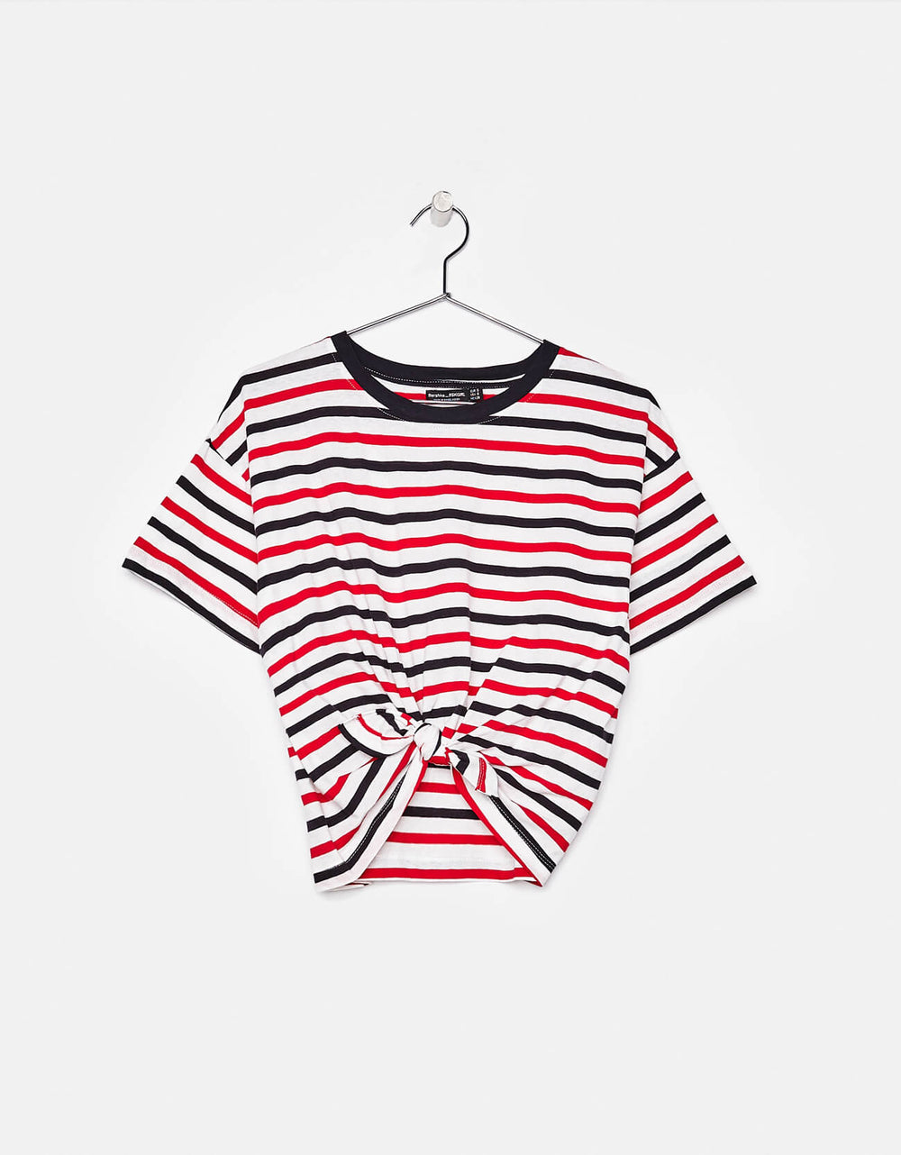 Jersey Graphic Tee Dolce