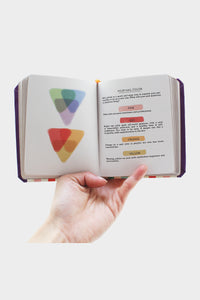 Fortune Telling Book of Colors - Tigertree - 3