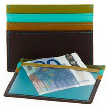 Load image into Gallery viewer, 110 Leather Card Holder - Tigertree