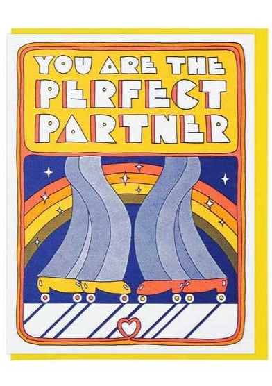 You Are The Perfect Partner - Tigertree