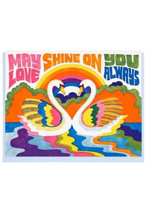 May Love Shine On You Always - Tigertree