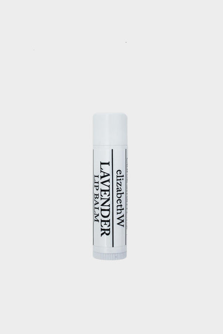 Herbal Lip Balm - Tigertree