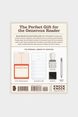 Personal Library Kit - Tigertree - 3
