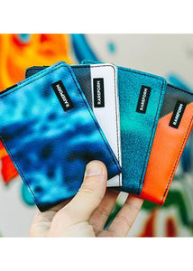 Anderson Wallet - Tigertree