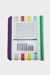 Fortune Telling Book of Colors - Tigertree - 2