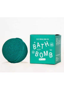 Sea La Vie Bath Bomb - Tigertree