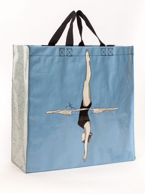 Diver Shopper - Tigertree