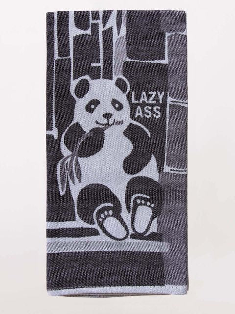 Lazy Dish Towel - Tigertree