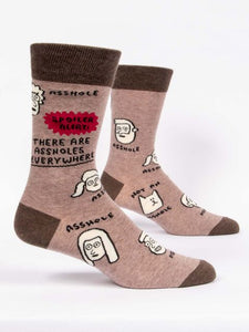 Everywhere Men's Socks - Tigertree